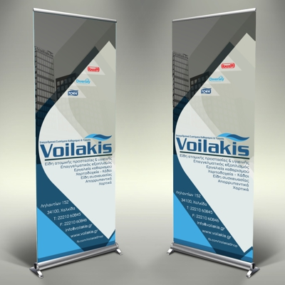 Voilakis Rollup