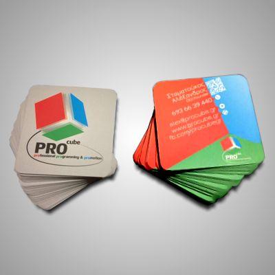procube cards
